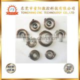 durable stainless steel constant force spring for carbon brush