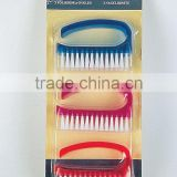 3pcs Nail Brush Model: 11801