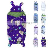 soft short plush parisarc newborn swaddle baby warm winter autumn double layer blanket & swaddling
