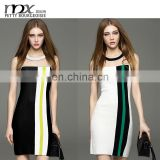 2016 Ladies fashion dresses with pictures of bodycon all types of ladies casual dresses pictures