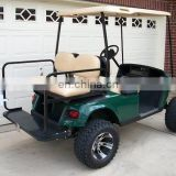 fashion electric golf cart