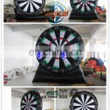 inflatable shooting dart target inflatable games inflatable toys
