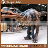 100% handmade realistic dinosaur costume for adult