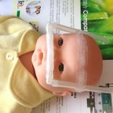 New Born or Infant Use Medical Silicone Nasal Prong For NCPAP