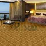 wool and nylon blend carpet