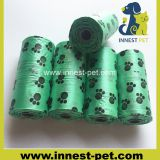 Wholesale Eco-Friendly Disposable Pet Waste Dog Poop Bags