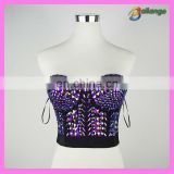 Sexy lady fancy design multi color Bailange wholesale sexy women bathing suits