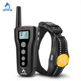 Patpet new waterproof remote controlled electric pac dog training collar