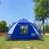 Outdoor Pop Up Beach Tent Sunshine Shelter Sunshade for Fishing Camping Hiking Picnic Park