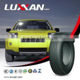 15% OFF 2015 Tyre Supplier Colored Car Tyres, LUXXAN Inspire F2, 31x10.5r15 tire                                                                         Quality Choice