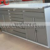 Garage or Workshop Metal Tool Cabinet Storage                                                                         Quality Choice