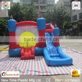 hot sale jumping castles inflatable water slide                                                                         Quality Choice