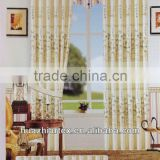 Elegant home curtain, design living room curtain