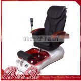 body & full massage chair nail salon furniture modern beauty salon equipment manicure pedicure chairs