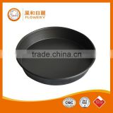 food grade baking dishes&pans aluminium non-stick teflon coating metal material cake mould