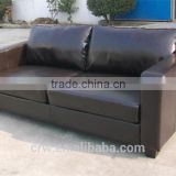 SF-4017 Hot Sale Morden Style Leather Sofa Living Room Furniture                                                                         Quality Choice