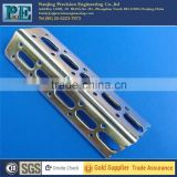 Stamping steel alloy bracket,bending bracket,TV wall mount bracket
