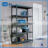 Industrial light duty steel warehouse shelving units