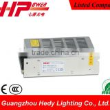 constant voltage dc 100w 15v switching transformer with CE RoHS CCC