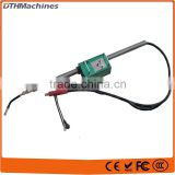 BW355 400 amp welding machine ultrasonic plastic welding machine automatic pipe welding machine