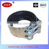 Popular Style for Europea SS304 Water Pipe Repair Clamp