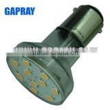 ce rohs SMD led bulb bayonet light for boat