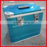 Hot-sale customized durable aluminium alloy aluminium case/aluminium container