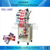 Foshan Headly High Level Full Automatic Masala Powder Vertical Packing Equiment widely used in food industry