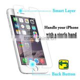Smart screen for iphone 6 Smart tempered glass screen protector for iphone 6 screen protector
