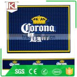 bar runner,PVC rubber bar mat,bar drip mat