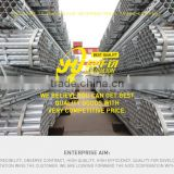 hot dip galvanized steel pipe /pre galvanized steel tube/price of galvanized square tube 10x10