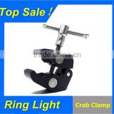 50MM L Size Photographic Camera Crab Clamp For Magic Arm