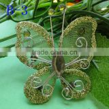 Artificial Butterfly for Christmas