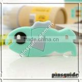 Manufacturer High Quality Customized Rubber Fish Bone Cable Winders For USB Cable Management