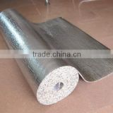 double flooring bubble foil underlay insulation