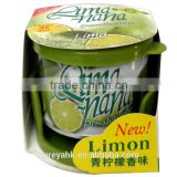 The Scent Of Lemons Car Air Freshener Can Make You Full Of Energy Used For Home Toilet And Car
