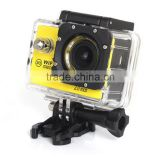 wifi 4k sports action camera with buith-in 900mah rechargeable battery                                                                         Quality Choice