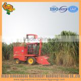 140HP tractor napier grass shredder machine silage harvester                                                                         Quality Choice