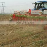 Agricultural zero tillage pneumatic corn soybean seed planting machines                                                                         Quality Choice