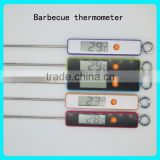 Wireless meat thermometer & kitchen probe thermometer