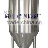 beer fermention tank for brewery system