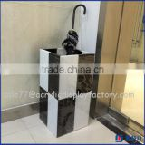 Wholesale Promotional Fashion Clear Acrylic Umbrella Stand