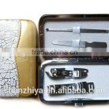 2014 Popular cheap price mini manicure set