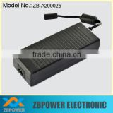 120W High Power SMPS transformer for Actuator, 29V Switching Power Supply dc adapter