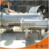 Stainless steel Shell and tube heat exchanger                                                                         Quality Choice