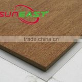 Wall decorative plywood,Melamine slot wall board MDF,laminated slotted board for furniture