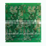 Frantronix 1.6MM HASL DOUBLE-SIDED PCB BOARD