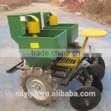 Hot sale factory supply super quality walking tractor potato planter                                                                         Quality Choice