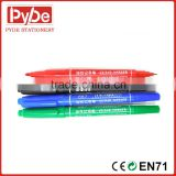 non-toxic twin tip CD Permanent marker Pen jumbo and fine tip                                                                         Quality Choice