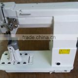 Single / Double Needle Roller Feed Post-bed Sewing Machine ATR-9910/9920 Thick Material Industrial Sewing Machine